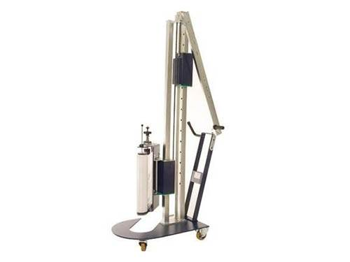 Mobile Pallet Wrapping Machines