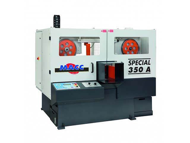Fully Automatic Bandsaws