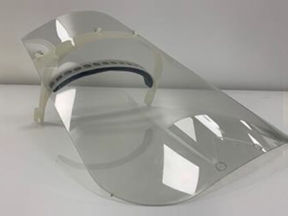 NHS - PPE Face Shields
