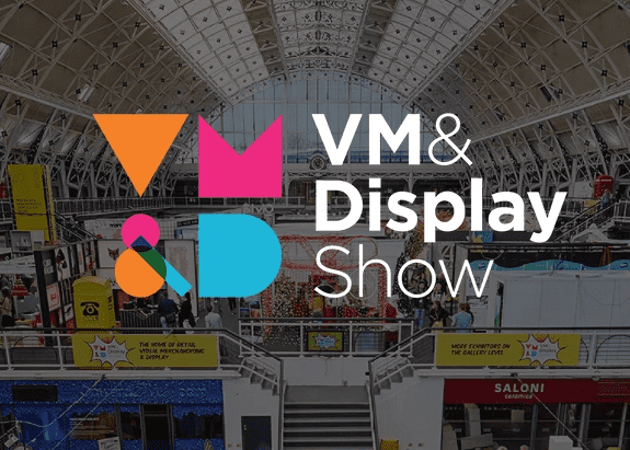 VM and Display Awards 2018
