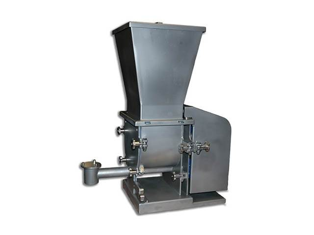 Volumetric Powder Feeders