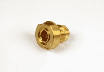 Precision Components Made to Specification