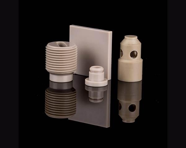 High Performance Plastic Parts
