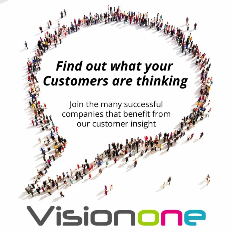 Main image for Vision One Research (Ltd)