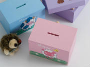 Children's Custom Boxes