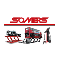 Gemco launches Somers lifting range
