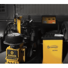 Wheel & Tyre Equipment from GEMCO for both Car and Commercial Workshops