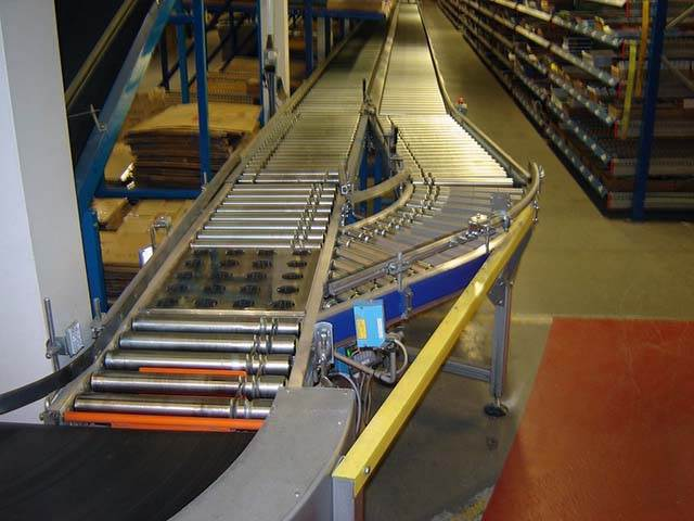 Fastlane Conveyors Ltd