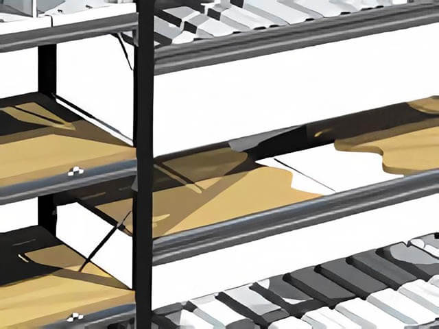 Warehouse Pallet Racking Specialists