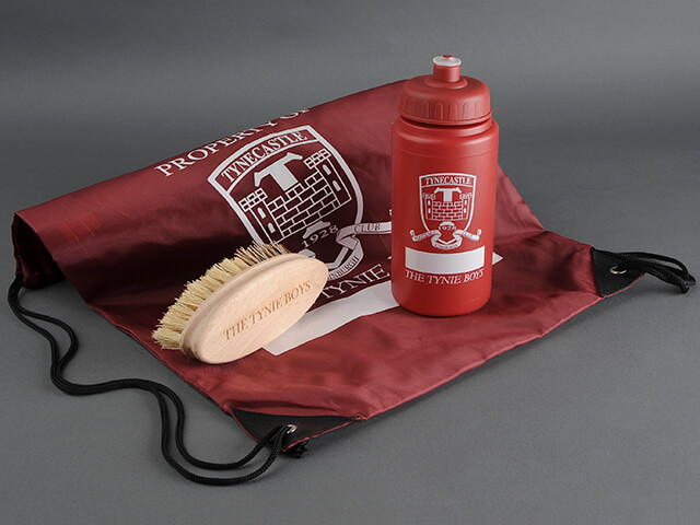 Branded Draw String Bags