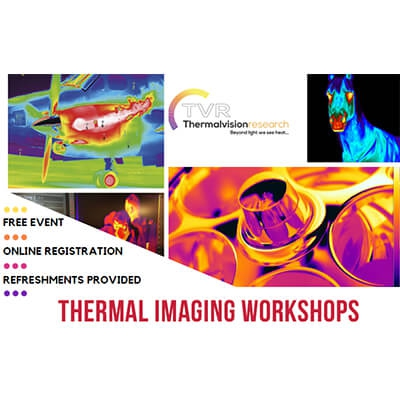 Thermal Imaging Workshops