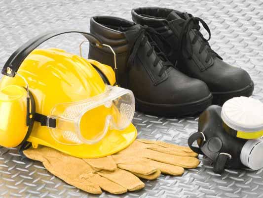 Fibreglass Safety Equipment
