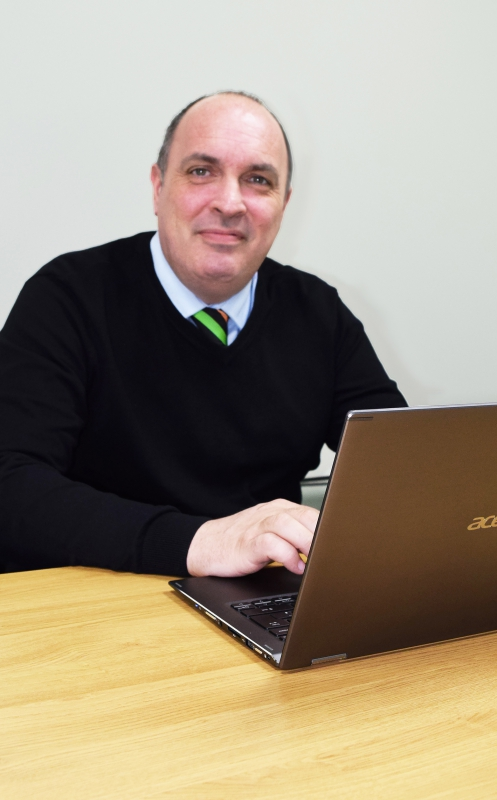 Ian Duckworth Joins Thermoseal Group as Midlands Area Sales Manager