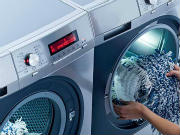 Commercial Laundry Equipment Maintenance