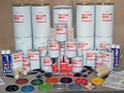 UK Paint Manufacturers