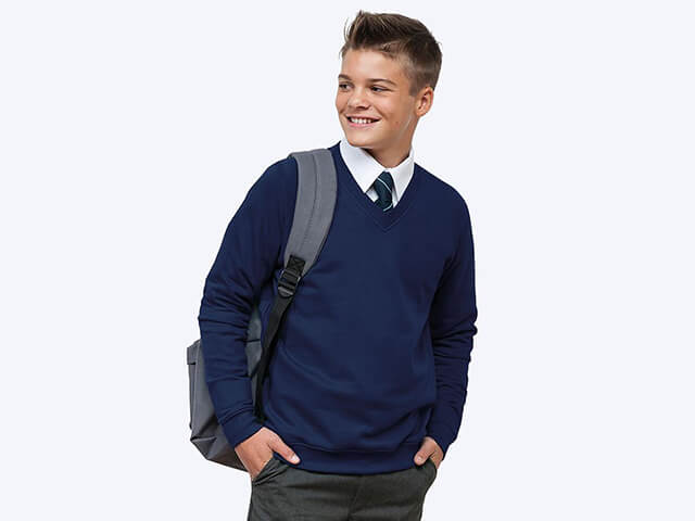 Embroidered School Uniforms Slough