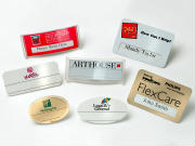 Business Name Badges Thames Valley