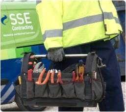 Sse Contracting Ltd Mechanical And Electrical Contractors