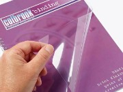 Clear PVC Covers