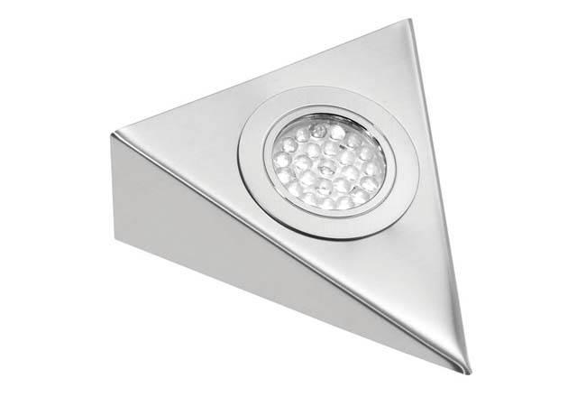 High Power LED Delta Lights