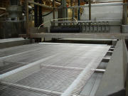 Wire Belt Conveyors