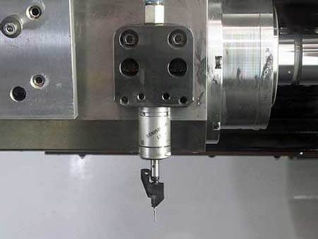 Fully Automated Tool Manufacture