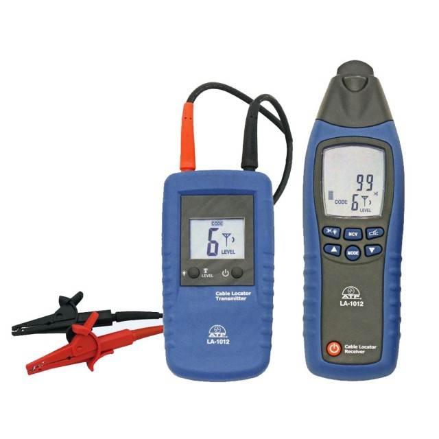 Electrical Testing Instruments : Atp instrumentation ltd