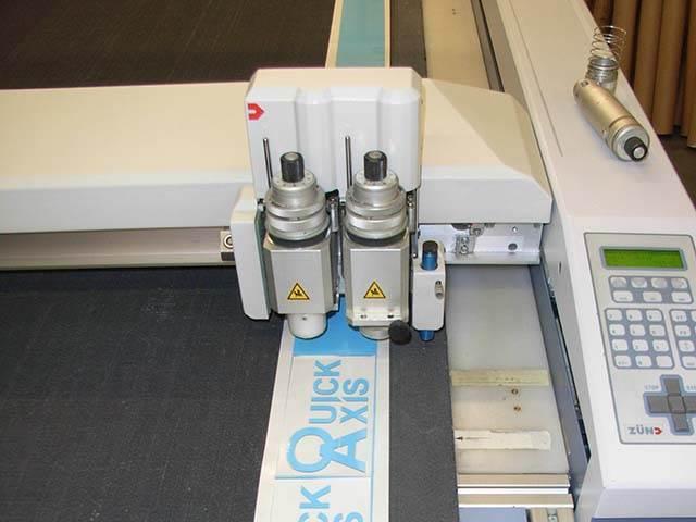 Adhesive Tape Cutting