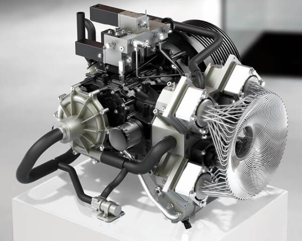 MAHLE Powertrain Ltd, Engine Downsizing