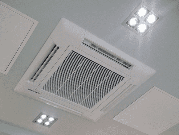 Air Conditioning Consultants