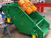 Vibratory Screening Equipment
