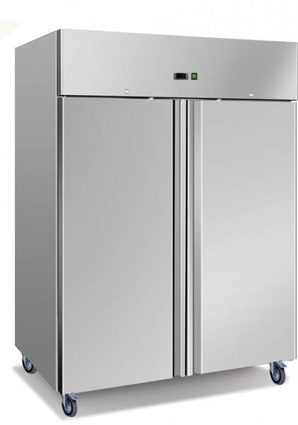 All types of commercial fridges/freezers