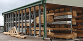 Warehouse Racking in Stock