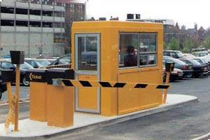 Car Park Control Units