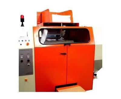 220 Fully Automatic Rewinder