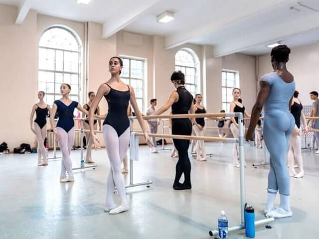 Ballet Barres Brackets