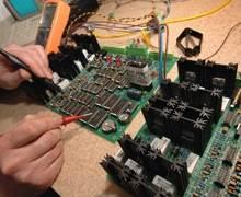 PCB Repair & Test
