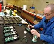 PCB Assembly Manufacturer