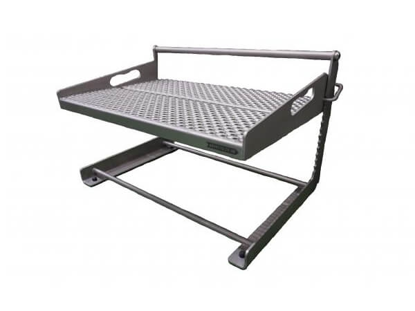 NEW - Stainless Adjustable Steps