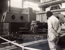 This year Destec Engineering reaches 50 years in business & with great success