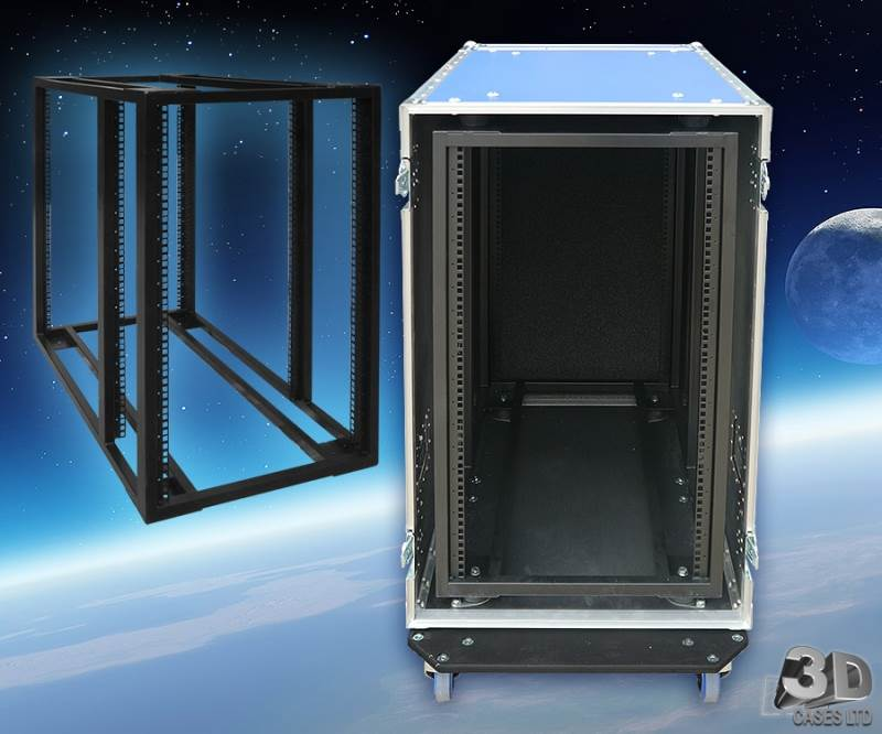 Main image for 3D Flight Cases