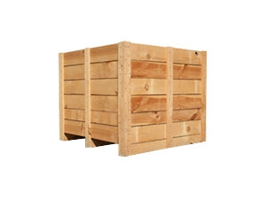 Wooden Cases Pallets