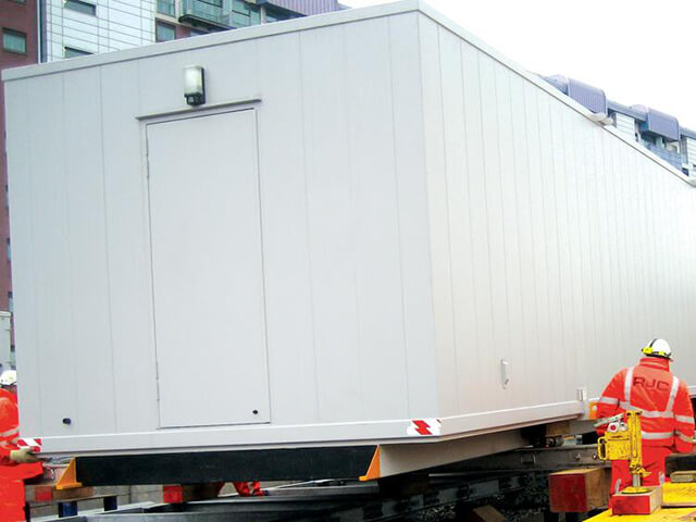 Bespoke Modular Buildings