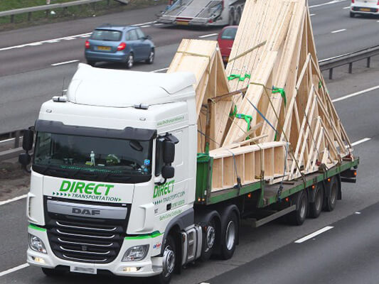 Efficient Haulage