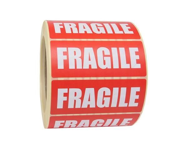 Custom Printed Tape