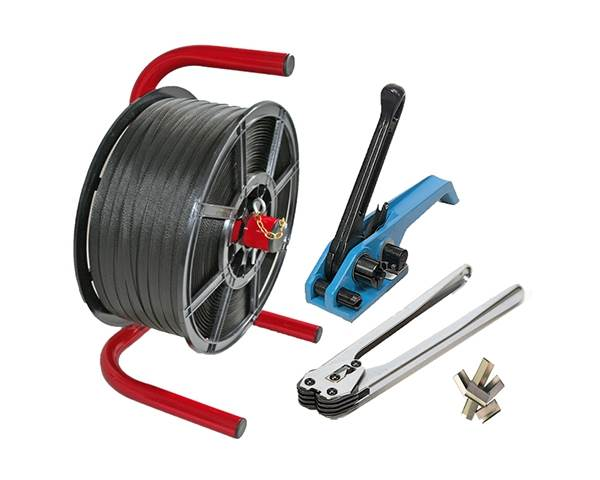 Strapping & Strapping Equipment