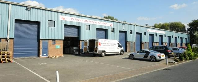 Main image for Printer Maintenance UK Ltd