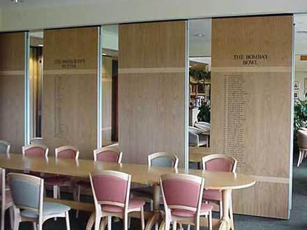 Demountable Office Partitioning Durham