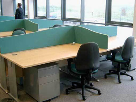 Office Fit Outs Durham