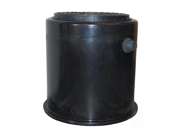 JTFS Basement Pumping Stations